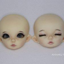 Мейки от AnnaKu