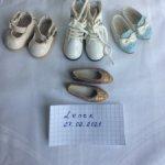 Ботиночки и туфельки на тиников