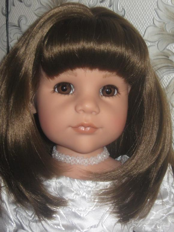 коллекционные куклы Гетц
