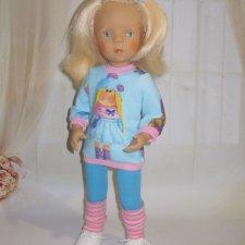 Костюм для кукол Минуш, подойдет куклам Паола Рейна. Возможна оплата в рассрочку!