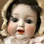 Продается кукла-малыш Nippon 3003