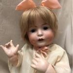 Bahr Proschild Baby Doll молд 624