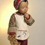 Новая коллекция кукол Бетс и Эми Ван Боксель, Bets & Amy van Boxel dolls, 2013