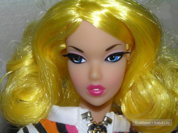 Fashion-куклы от Integrity toys