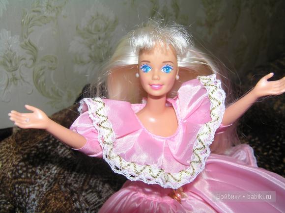 Барби Джессика