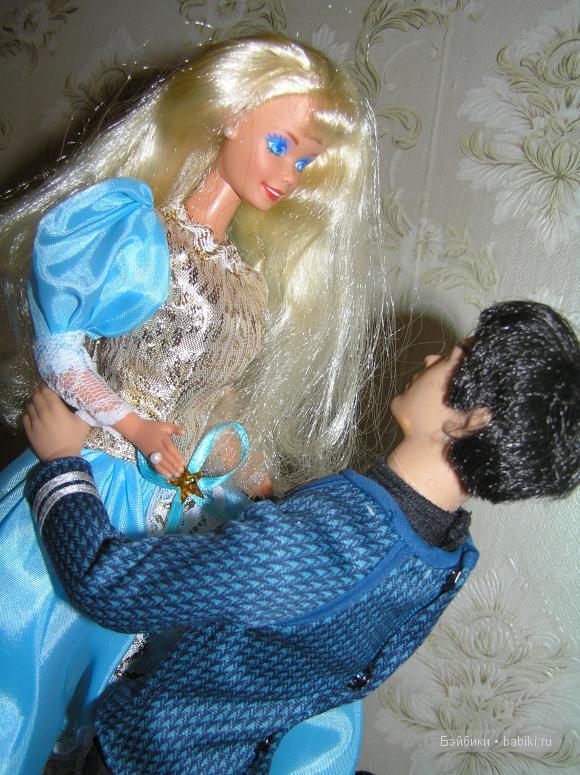 Барби и Кен, Mattel