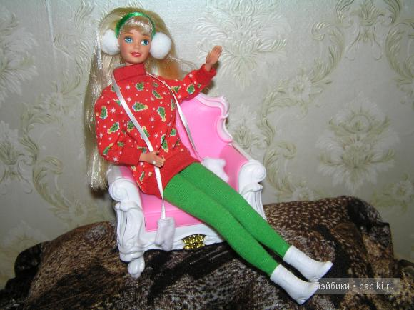 Барби Клара