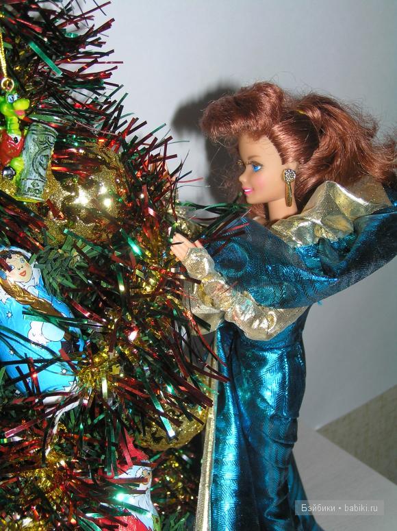 Барби, Mattel