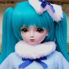 """Новый 13 молд кукол """"Звезд подиума"""" 60 см"""