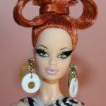 Скидка !Яркая и редкая кукла Barbie Pop life 2009 Redhead. Стильная и модная дева