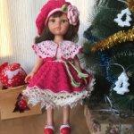 Большая распродажа нарядов для кукол Паола Рейна