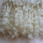 Кудри овечки Линкольн для кукольных волос