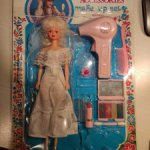 Редчайший набор Кукла Санди невеста