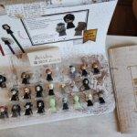 Полная коллекция фигурок Гарри Поттер лента
