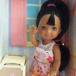 Очень красивая редкая Келли от Mattel