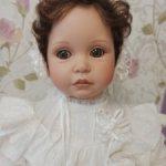 Сюзанна - Das Puppenkunstarchiv