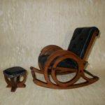 Продам кресло - качалку
