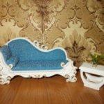 Продам диванчик для кукол БЖД ростом от 13 до 15 см