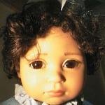 Прекрасные творения - авторские куклы Tara Heath dolls, Тара Хит