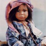 Куклы-дети Karin Schmidt dolls, Карин Шмидт
