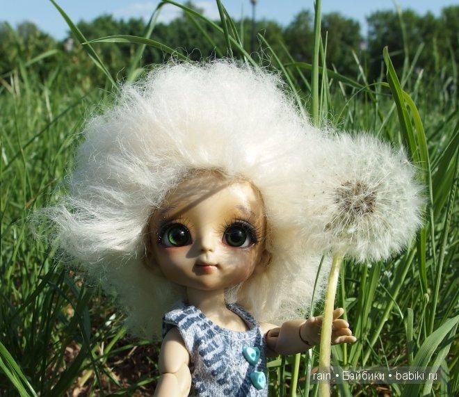 Tiny Delf Fairy HANSEL от Luts