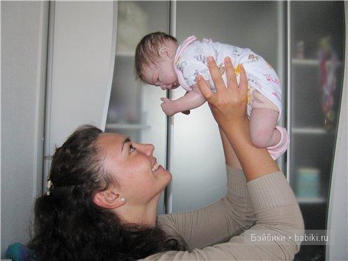 Моя девочка - кукла реборн Мишелька