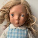 Милая куколка Ирмхен от Звергназе (Zwergnase, Irmchen)