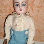 Антикварная кукла Handwerck 79-5