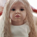 Кукла реборн, Emilia от Natali Blick.