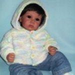 Моя новенькая малышка Лилу Андреи Арчелло