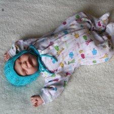 Малышка Ramsey