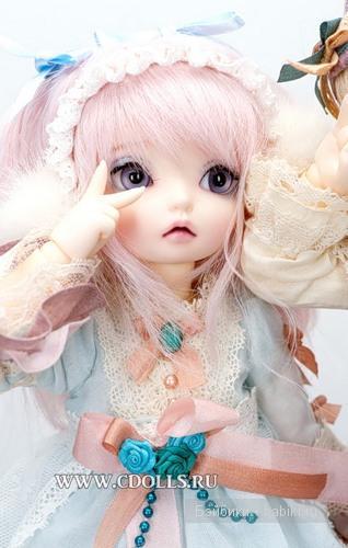 Luna - BJD doll