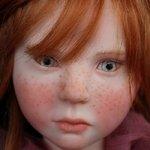 Новые куклы OOAK Elisa Gallea - For the Squire и Katrina