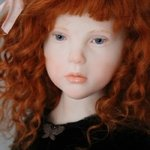 Новые куклы Элизы Галлеа, Elisa Gallea 2013 - Fiammetta и Lizzie