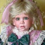 Удивительный мир кукол от Peggy Dey