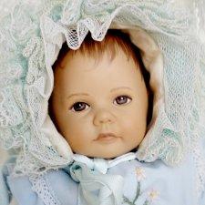 """Приз малютка Heidi Ott. Флешмоб """"Приглашение кукле"""""""