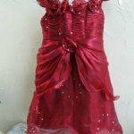 Платье для кукол и не только. Рост 80-105 см.