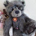 Замечательный мечтатель (Dreamer) от Charlie Bears 2013 Plush Collection. (Англия)