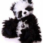 Очаровашка XENA от Charlie Bears (Англия)2011. Рассрочка возможна.