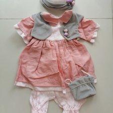 Оригинальная одежда  от Zawieruszynski. Подходит многим куклам. Новый