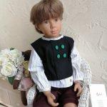 Хороший мальчик Адриан от Ilse Wippler