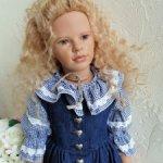 Красавица Annelee от Ilse Wippler. Новая