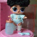 Кукла Lol 1 серия оригинал