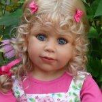 Очень редкая девочка Джоселин   Рассрочка.Новая цена-27500