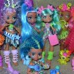 Куклы Cave Club полная коллекция