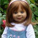 Октябрьская коллекция кукол Masterpiece 2013