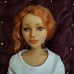 Продам куколку от Светланы Пчельниковой