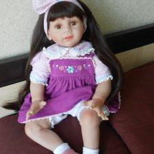 Кукла NPK DOLL Китай