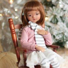 Всем любителям дастиков (dust of dolls)! Новогодний сюрприз! Cham Byol в продаже сегодня, 4 января 2019!