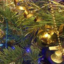 С наступающим Новым годом, дорогие бейбиковцы
